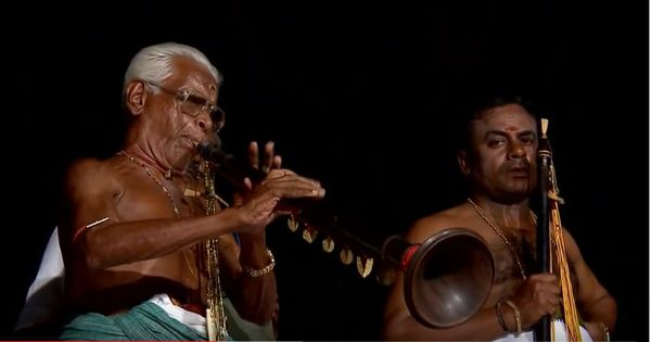 Nagaswaram: The instrument that took temple music to its pinnacle is now dying out – in temples