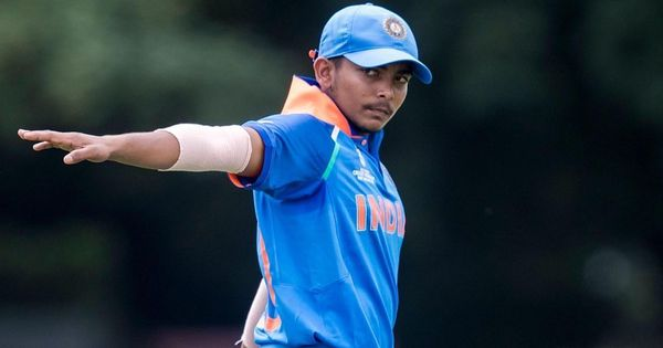 Prithvi Shaw shines again as India A defeat New Zealand A by 5 wickets in first unofficial ODI