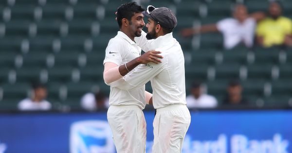 Kohli maintains top spot in ICC Test rankings, Bumrah highest-ranked Indian bowler at sixth place