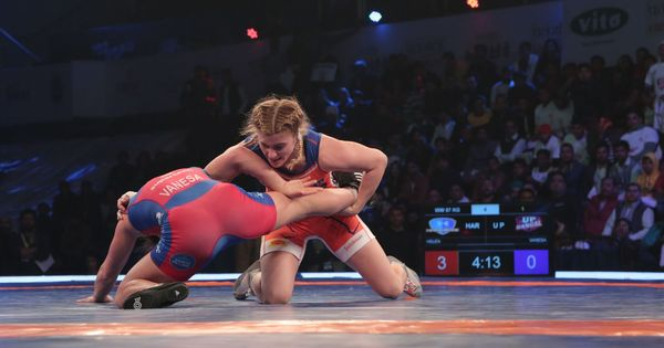 PWL: Haryana Hammers beat UP Dangal, to clash with Punjab Royals in final
