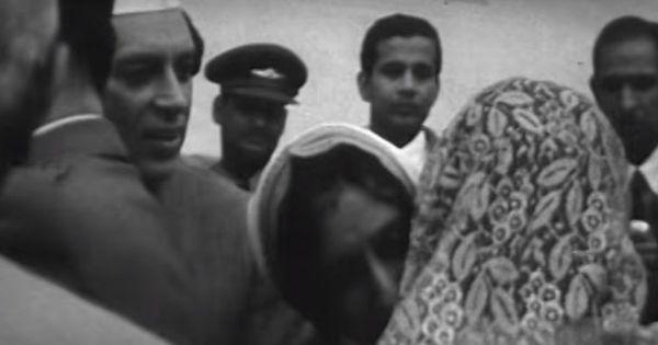 दुर्लभ वीडियो जो बताता है कि भारत ने अपना पहला गणतंत्र दिवस कैसे मनाया था