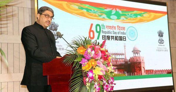 India, China 'experienced enough' to handle hurdles like Doklam standoff, says new Indian envoy