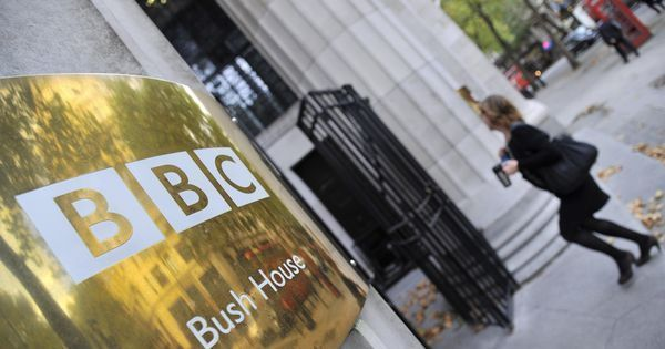 Equal pay: Six male BBC journalists agree to take pay cuts after debate over gender discrimination