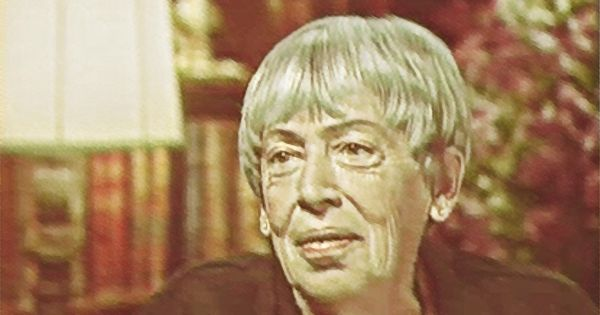 How reading Ursula K Le Guin changed my expectations from science-fiction (and dragons)