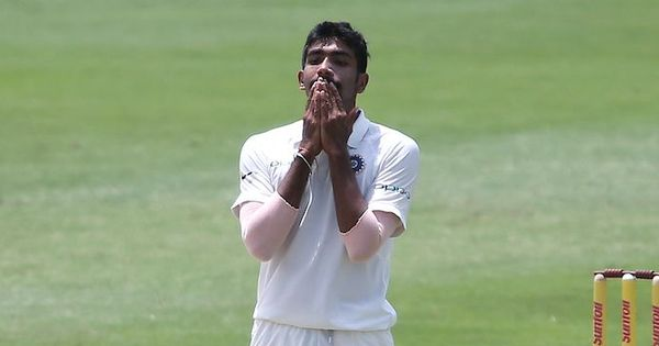 Test cricket is all about consistency and patience: Bumrah after bowling India to the brink of a win