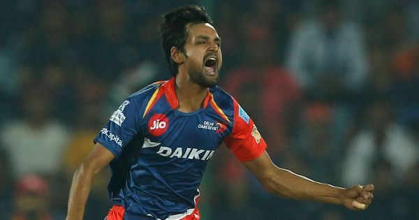 Jharkhand's Shahbaz Nadeem breaks bowling record in List A cricket with 8/10 against Rajasthan