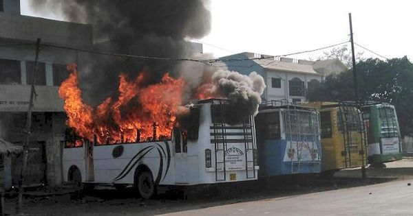 Kasganj violence not a communal riot, was only a group clash, says Uttar Pradesh DGP
