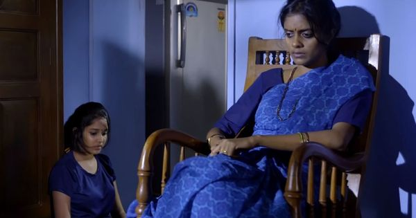 Watch: In KM Sarjun's short film 'Maa', a mother and daughter confront teen pregnancy