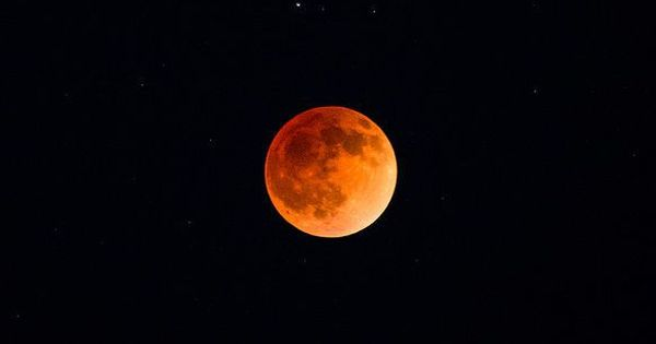 A 'super blue blood moon' will grace the sky tonight. Here's what we could learn from it