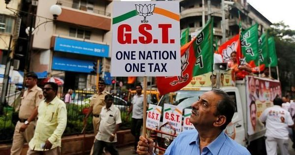 One year of GST: India's biggest tax reform is still a work in progress