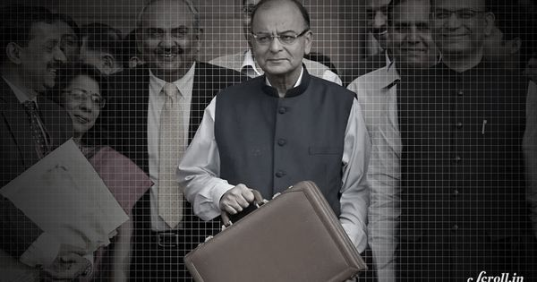Video:  Five big takeaways from Jaitley's Budget 2018-19