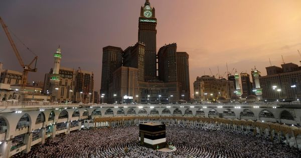 Supreme Court asks Centre for information about Haj quotas allotted to different states