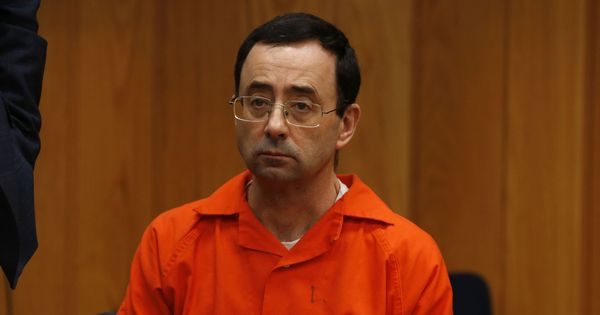 Former US gymnastics doctor Larry Nassar attacked by inmates in federal prison