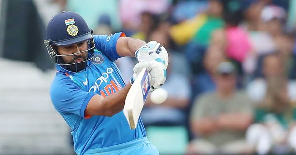 Asia Cup 2018, India v Pakistan live: Rohit, Dhawan steer India to a comfortable 8-wicket win