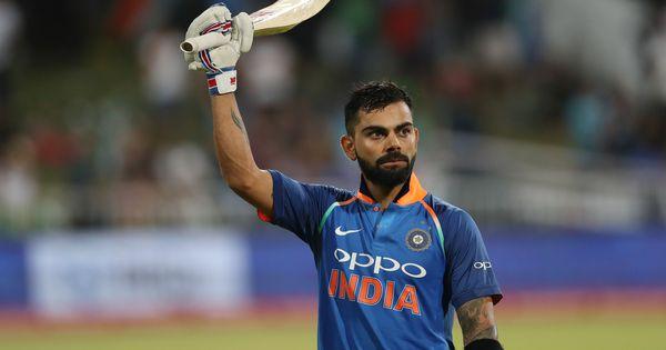 इस बार दक्षिण अफ्रीका में सबसे ज्यादा उपलब्धियां भारतीय कप्तान विराट कोहली ने हासिल की हैं