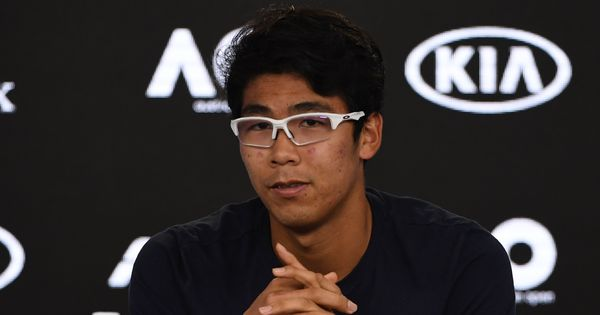Hyeon Chung pulls out out of French Open due to long-standing ankle injury