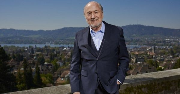 Former Fifa president Sepp Blatter wants England to host 2030 World Cup