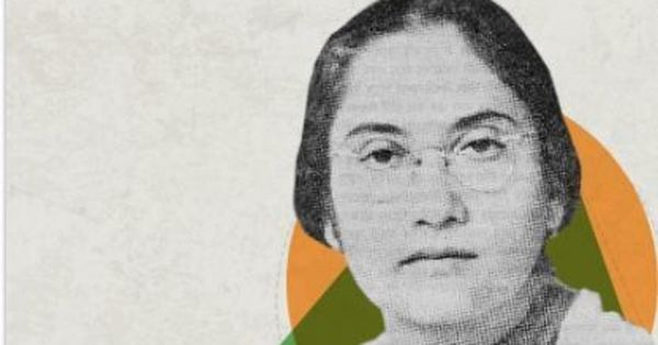 Video series: Leela Roy inspired an entire generation of women in Bengal to embrace active politics