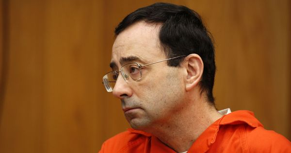 Larry Nassar molestation scandal: Former USA Gymnastics president arrested for alleged tampering