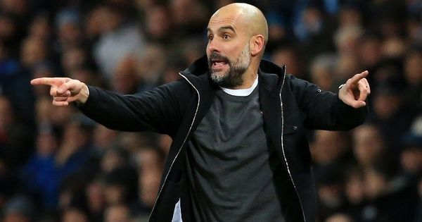 'Get as many wins': Pep Guardiola urges Manchester City to focus on points record