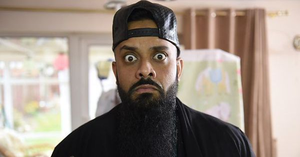BBC comedy 'Man Like Mobeen': No overbearing daddy, blushing hijabi or interfering auntie in sight