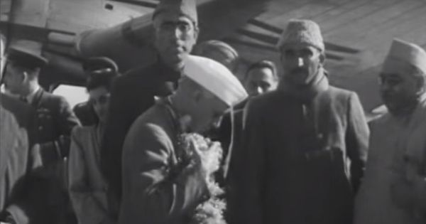 जवाहर लाल नेहरू अगर कुछ रोज़ और जी जाते तो क्या उस साल कश्मीर का मसला हल हो जाता?