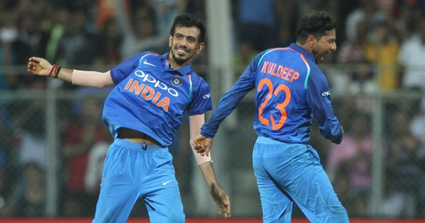 Cricket world trying to 'figure out' counter to Yadav-Chahal duo, says Sachin Tendulkar