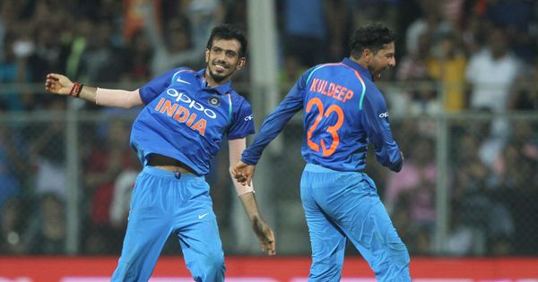 Asia Cup, India v Hong Kong as it happened : Chahal, Khaleel impress; India sneak home by 26 runs