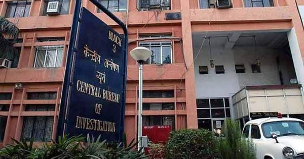 CBI says its special director does not have powers to represent their chief: Indian Express