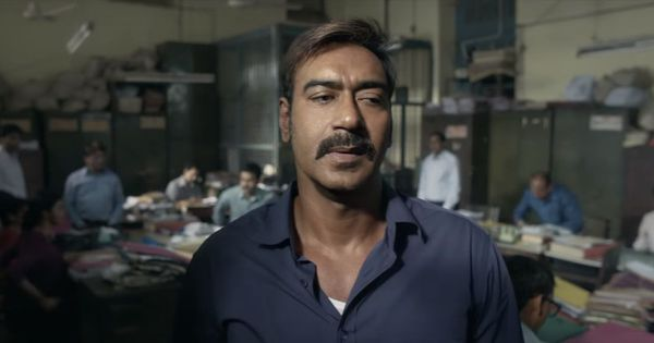 Trailer talk: Ajay Devgn is a suave income tax officer who takes on corruption in 'Raid'