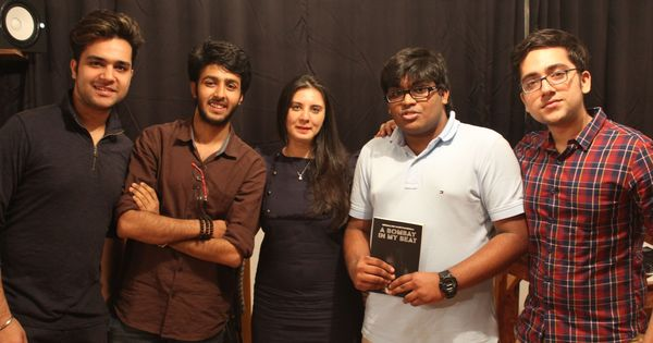 Meet Bombaykala, the young book publishers ready to shake up the industry