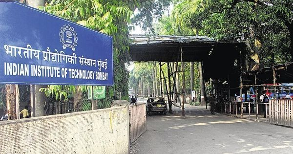 IIT-Bombay scales QS Top Universities survey to 162 position, is now India's best ranked university