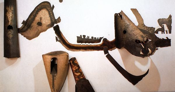 A practice of plenty: A retrospective puts the spotlight on five decades of Vivan Sundaram's work