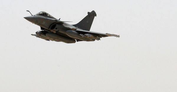 Rafale deal row: HAL could have built the fighter jets, former chairperson tells Hindustan Times