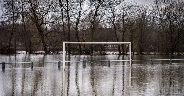 Climate change threatens future of golf, affects cricket and football too: Report