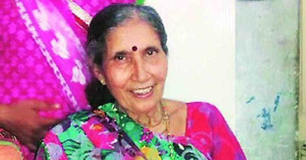 आनंदीबेन पटेल के बयान से जसोदाबेन नाराज, कहा - नरेंद्र मोदी अविवाहित नहीं हैं. वे मेरे राम हैं