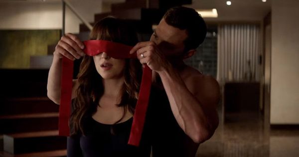 Why the 'Fifty Shades' books have a lot in common with a story from Chaucer's 'Canterbury Tales'