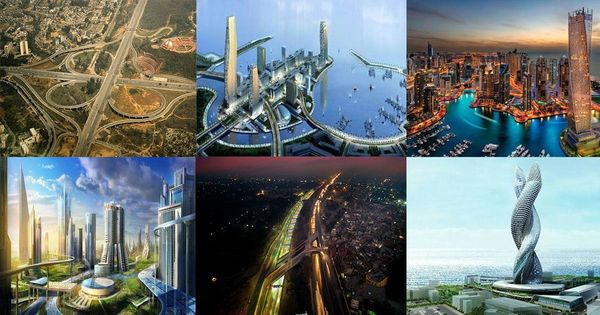What's the status of Modi's smart cities? Twitter users have a laugh posting pictures of them