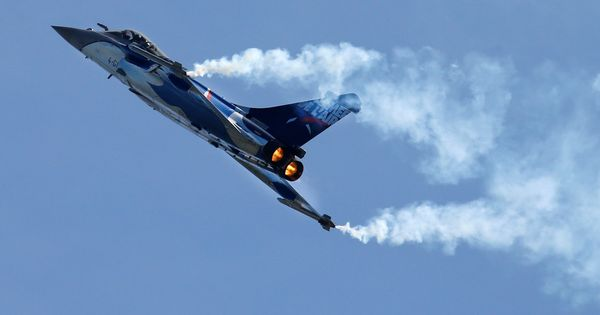 Rafale deal: Comptroller and Auditor General is looking into alleged irregularities, says Centre