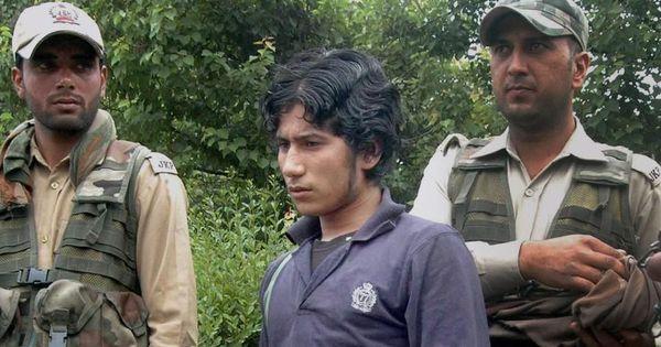 Jammu & Kashmir: Editor Shujaat Bukhari's suspected killer gunned down in Budgam, say police