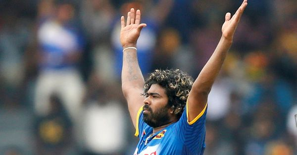 Sri Lanka's Lasith Malinga to retire from international cricket after T20 World Cup next year