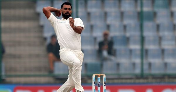 Hopeful that I will also be cleared of remaining charges, says Shami after BCCI clean chit