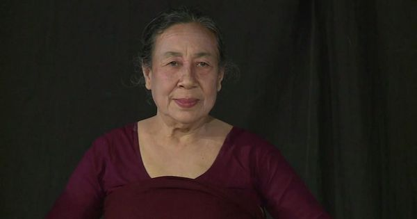Documentary 'Ima Sabitri' is a tribute to the Manipuri theatre legend