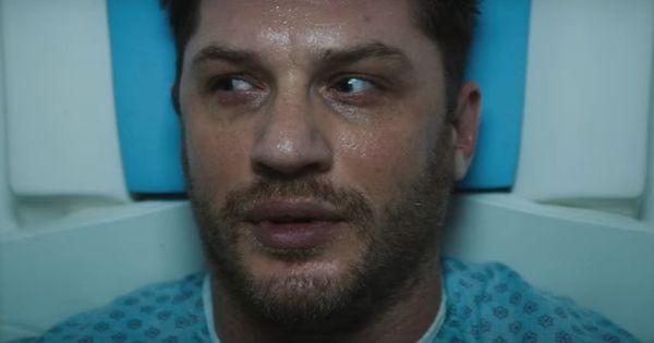Trailer talk: Tom Hardy faces his inner demons in 'Venom'