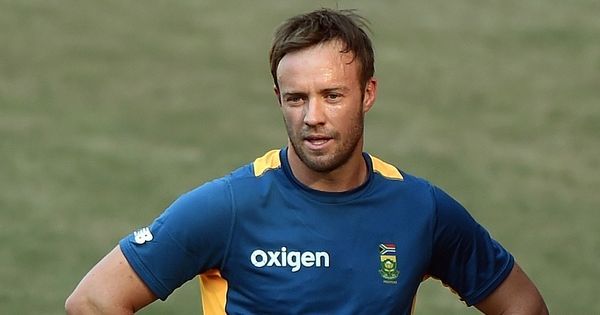 Pressure of international cricket was unbearable at times, says AB de Villiers