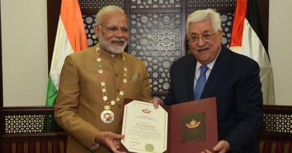 प्रधानमंत्री बनने के बाद क्या अब नरेंद्र मोदी नोबेल पुरस्कार विजेता बनना चाहते हैं?