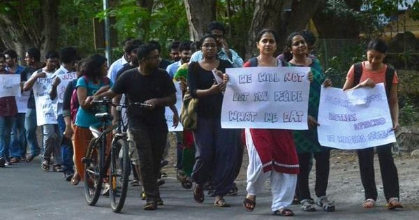 Campus activism: IIT students across India are demanding a bigger say in decision making