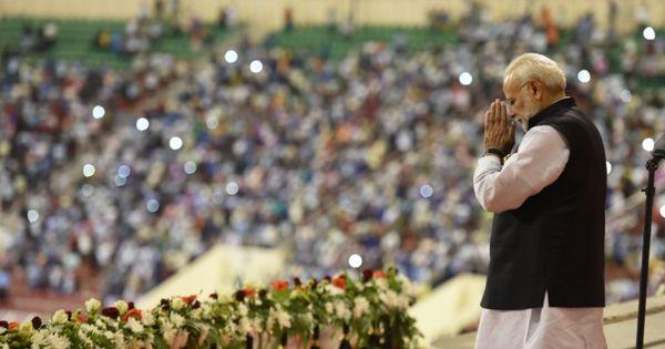 India is moving from women's development to women-led development: Narendra Modi on Mann ki Baat