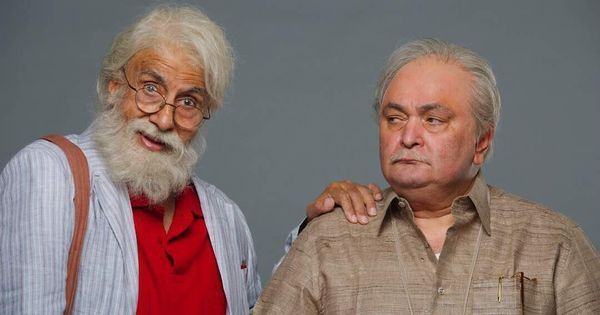 '102 Not Out' director Umesh Shukla: 'The characters might be old, but it is an ageless comedy'