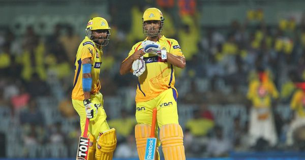 Cauvery or cricket: What do CSK fans feel about calls to shift IPL matches out of Chennai?
